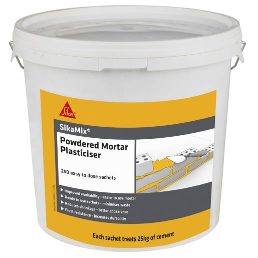 Sika Sikamix PMP Tub of 250