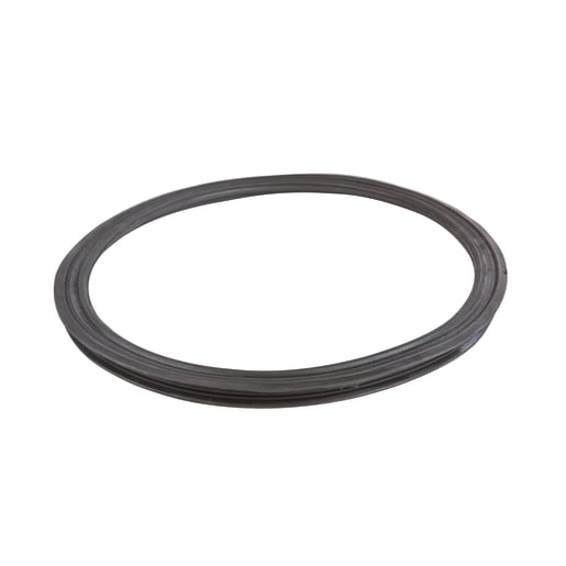 Osma Inspection Chamber Reduced Access Cap Seal 500mm Black