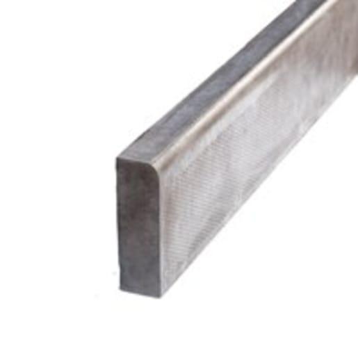 Marshalls Bullnosed Concrete Edging 914 x 150 x 50mm Natural