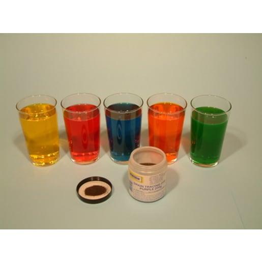 Horobin Drain Tracing Dye 200g Orange