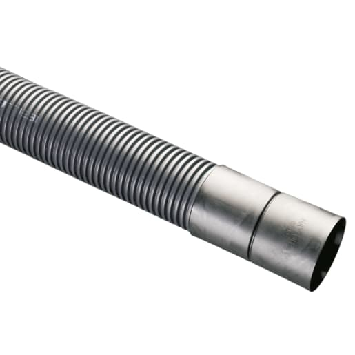 Naylor MetroDuct Class 2 Twinwall Cable Duct 6m x 145mm