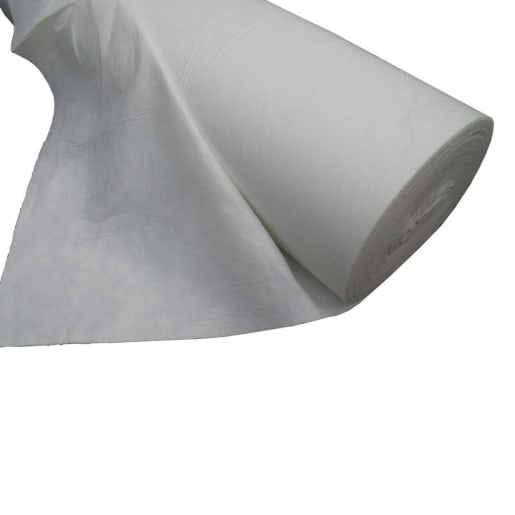 Wrekin Multitrack 1000 Non Woven Geotextile 100 x 4.5m White