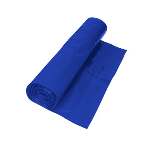 Visqueen Damp Proof Membrane 25 x 4m Blue