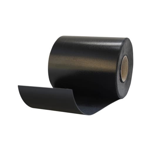 Visqueen Zedex Housing Grade DPC 20m x 100 x 0.6mm Black