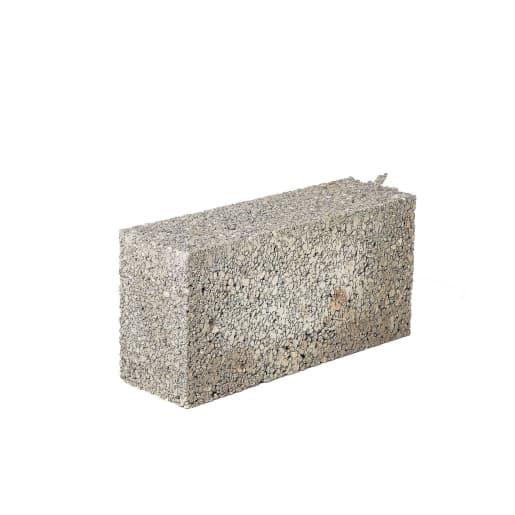 Medium Dense Concrete Block 7N 440 x 215 x 140mm