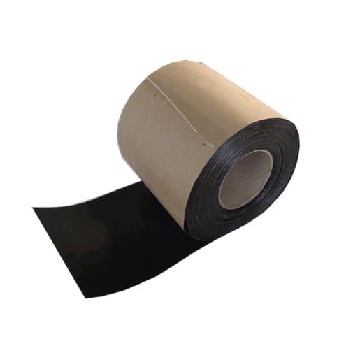 Densostrip Sealing Strip 6m x 80mm x 12mm Black