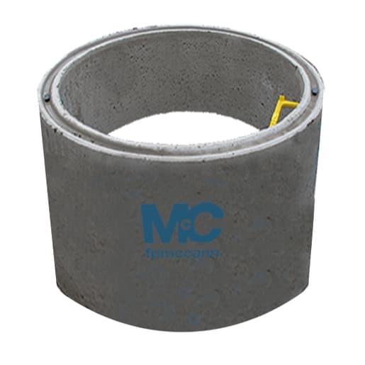 FP McCann Manhole Chamber Ring Double Step Irons 1050 x 500 x 80mm