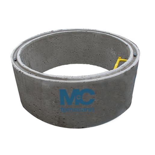 FP McCann Manhole Chamber Ring Double Step Irons 1200 x 500 x 90mm
