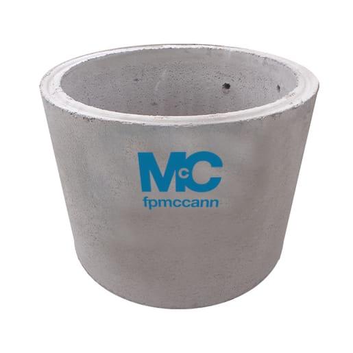 FP McCann Manhole Chamber Ring Double Step Irons 1200 x 1000 x 90mm