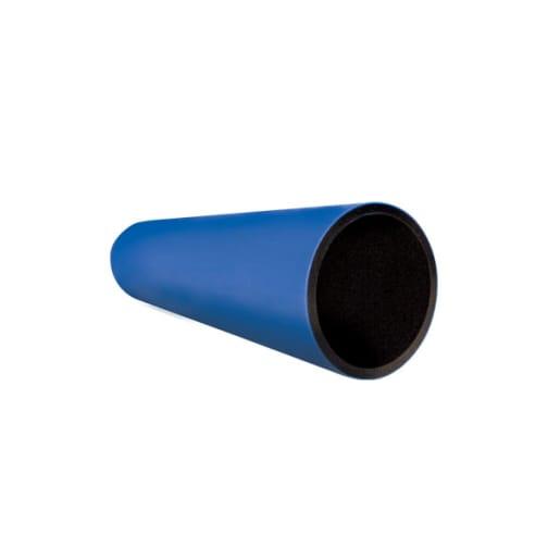 GPS PE100 SDR17 MDPE Pipe 6m x 110mm Blue