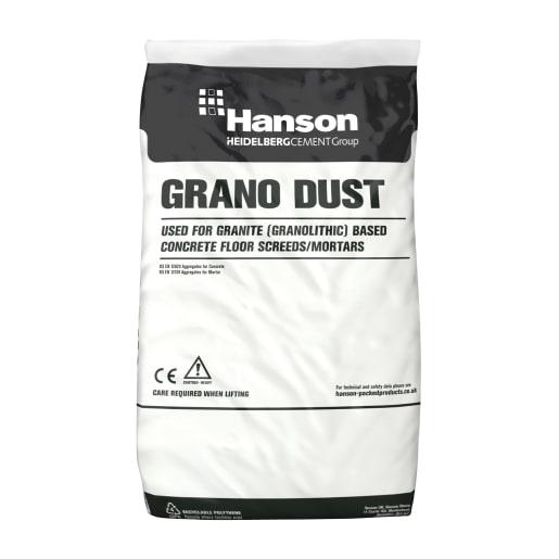 Granite Dust 6mm Handy Bag 25kg