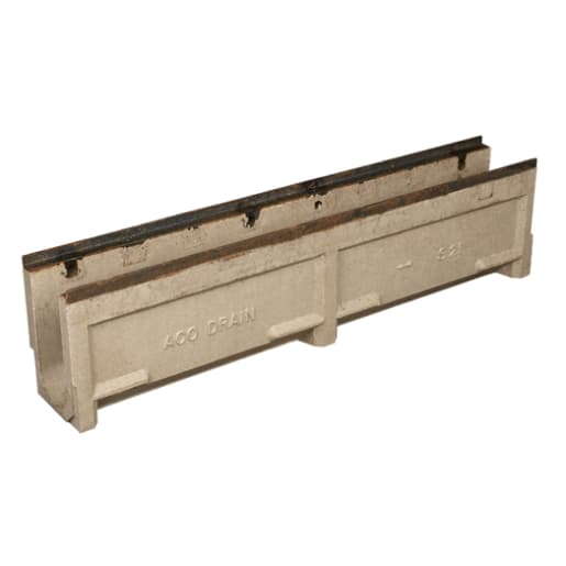 ACO S100 Level Channel S05 1m x 155 x 161mm