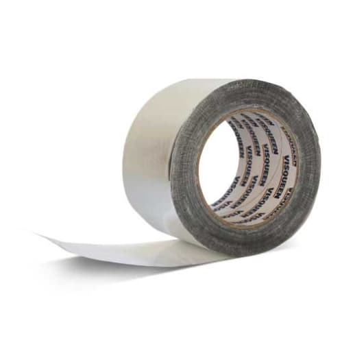 Visqueen Single Sided Vapour Tape 15m x 75mm