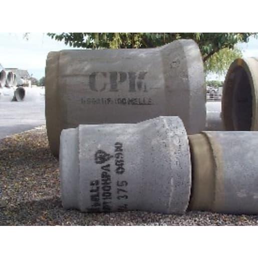 CPM Superseal Rocker Pipe 600 x 600mm