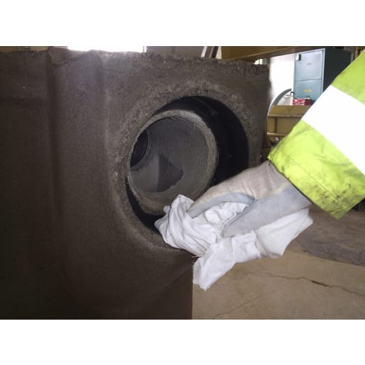 CPM Precast Concrete Road Gully Adaptor