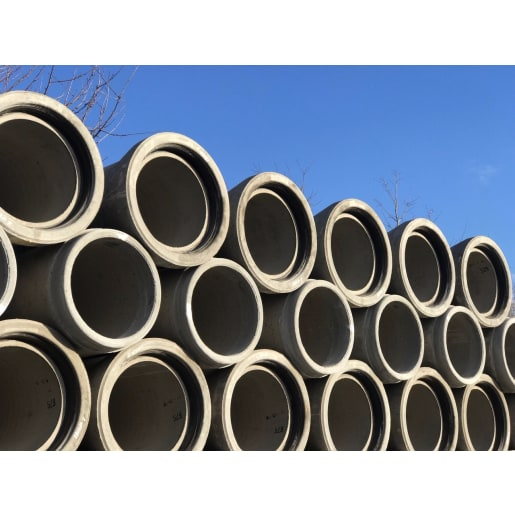CPM Superseal Pipe 525 x 2500mm
