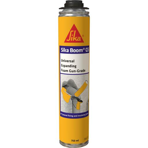 SikaBoom S Expanding Foam 700ml Beige