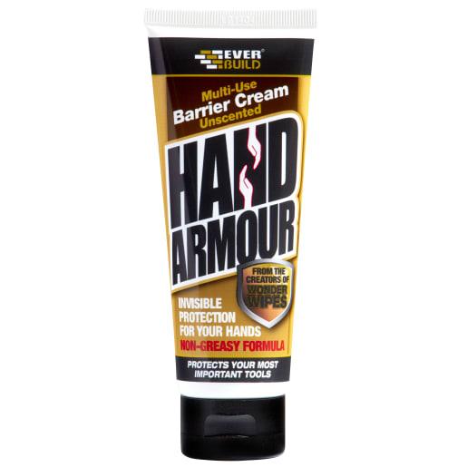 Everbuild Hand Armour Barrier Cream 100ml White