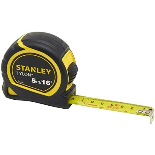 Stanley Tylon Pocket Tape 5m
