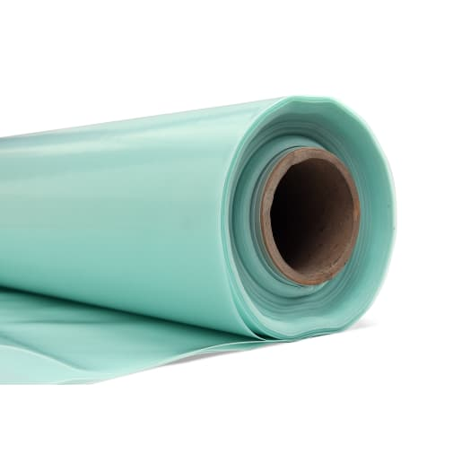 Visqueen Vapour Check Control Layer 50 x 4m Green