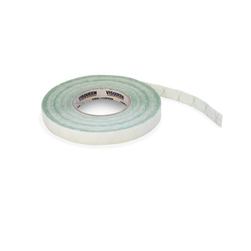 Visqueen Pro Double Sided Vapour Tape 50m x 20mm