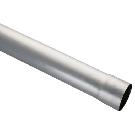 Naylor Metro General Purpose Duct Pipe 6m x 168mm