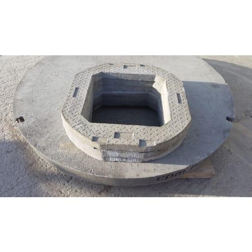 CPM Manhole Standard Seating Ring 675 x 675mm