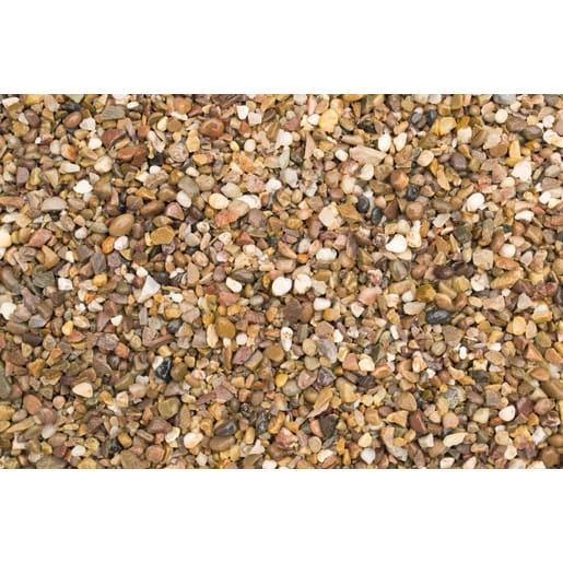 Pea Gravel/Pipe Bedding Bulk Bag 800kg