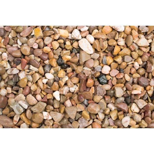 Jewson Gravel/Shingle 20mm Handy Bag 25kg