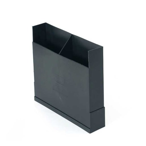 Timloc Vertical Extension Sleeve 150mm Black
