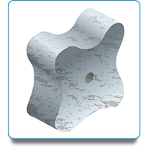 BRC Concrete Spacer 50mm