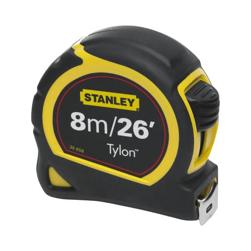 Stanley Tylon Pocket Tape 8m