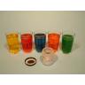 Horobin Drain Tracing Dye 200g Yellow