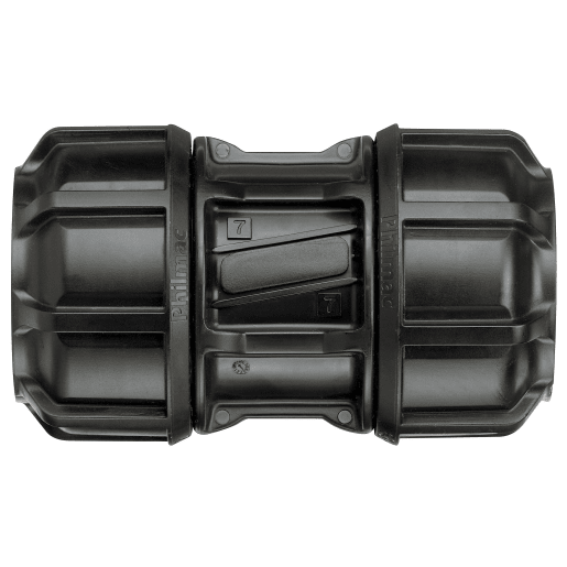 Philmac Joiner 32mm Black