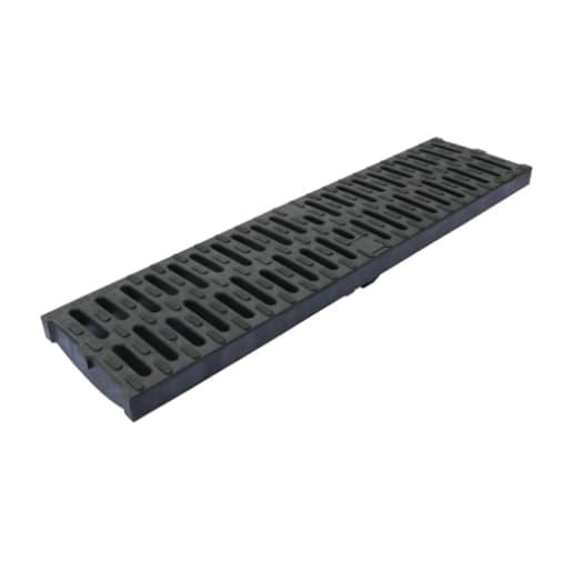 ACO MultiDrain Heelguard Composite Grate 500 x 21 x 123mm