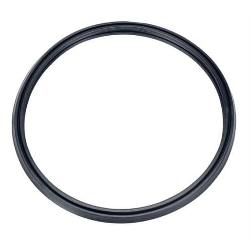Osma UltraRib Ring Seal 225mm Black