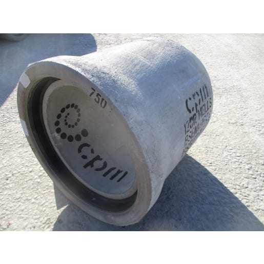 CPM Superseal Rocker Pipe 300 x 600mm