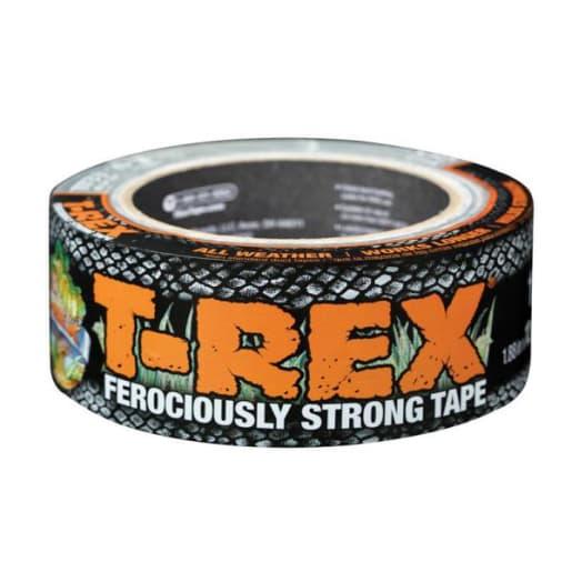 Shurtape T-Rex Duct Tape 11m x 48mm Grey
