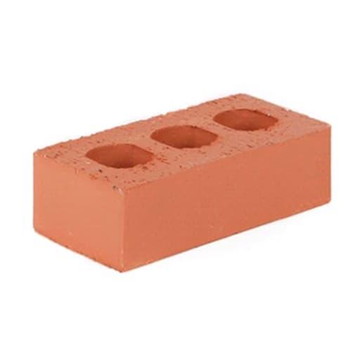 Wienerberger Sandown Class B Perforated Engineering Brick 65mm Red